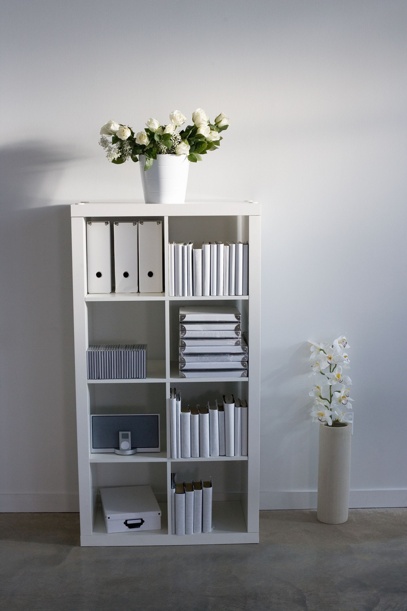 how to build a platform bed from ready made bookshelves stuff i rh pinterest com ready made shelves for timber sheds ready made shelves for cupboards