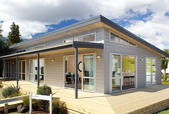 House Plans New Zealand House Designs Nz Building A House New Zealand Houses House Exterior