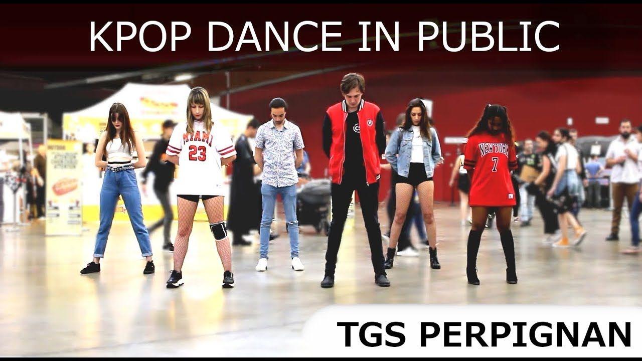 Kpop Dance In Public Challenge Good Boy Gd X Taeyang Dance Cover Last Dance Yg Entertainment Dance