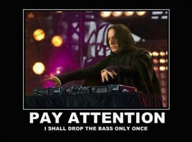 DJ Snape