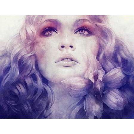 July Canvas Art - Anna Dittman (22 x 28)