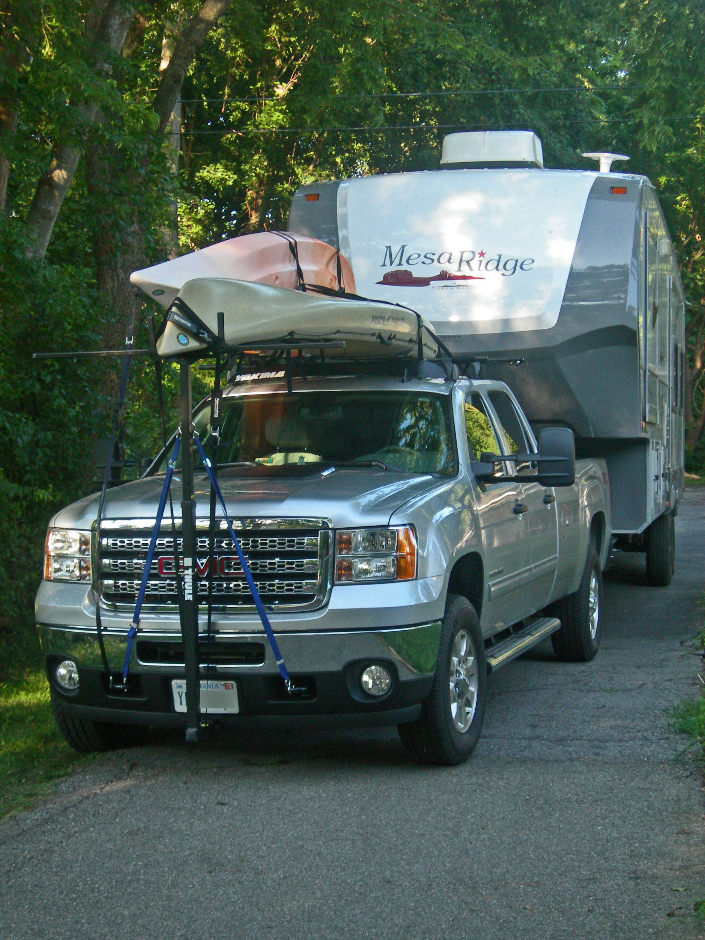 kayak as size in hitch mount for well with roof racks plans rv carrier plus kayaks conjunction full also of rack com