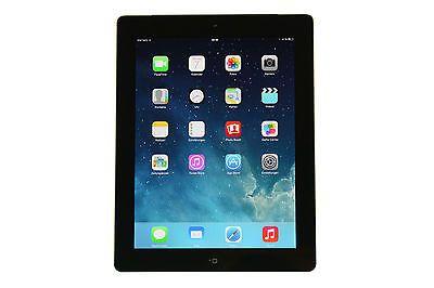 """Apple iPad 3. Generation Wi-Fi + Cellular 64GB 9,7"""" - Schwarz *vom Händler*"""