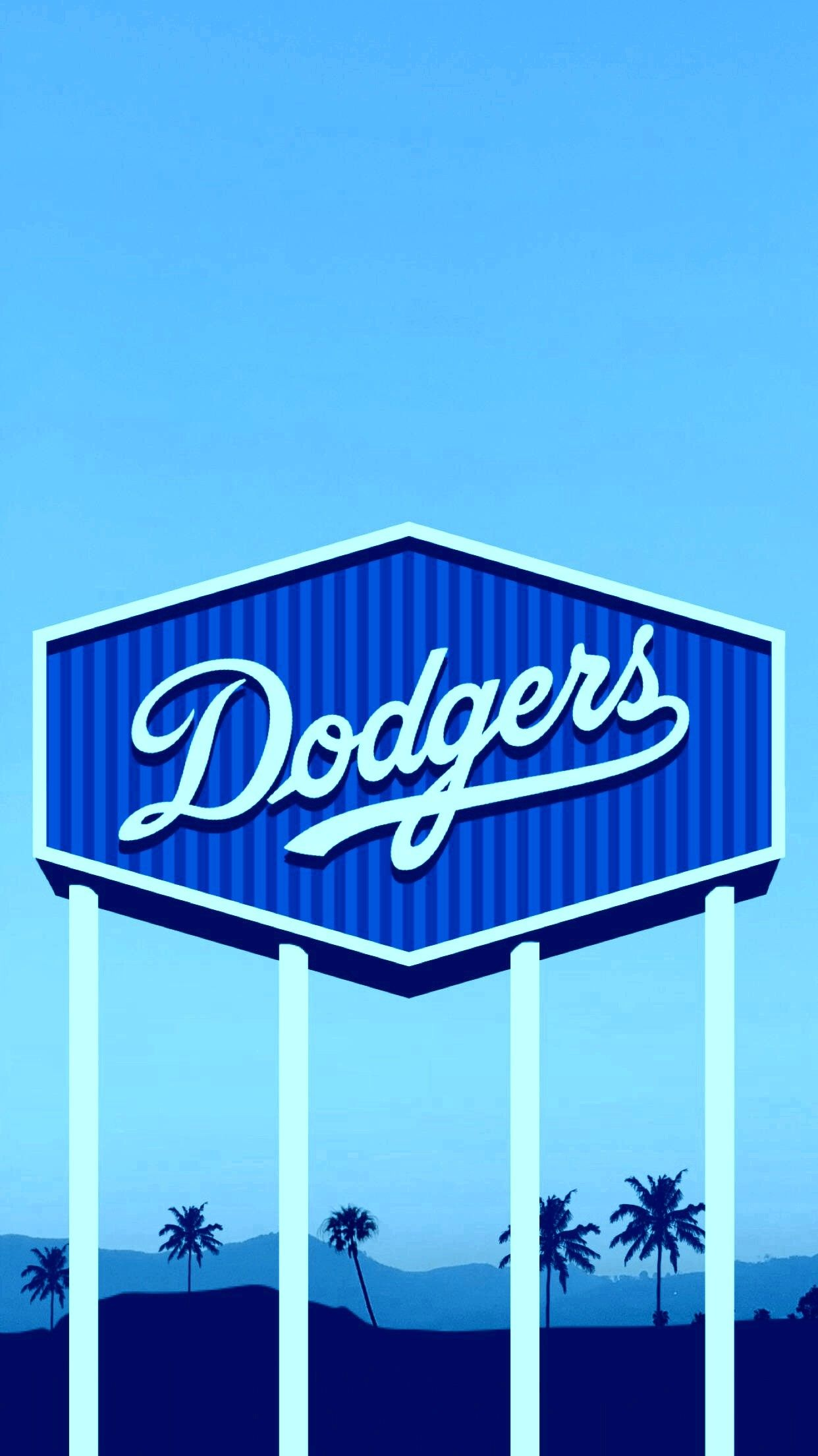 Los Angeles Dodgers Iphone Wallpaper In 2020 Dodgers Baseball Los Angeles Dodgers Dodgers