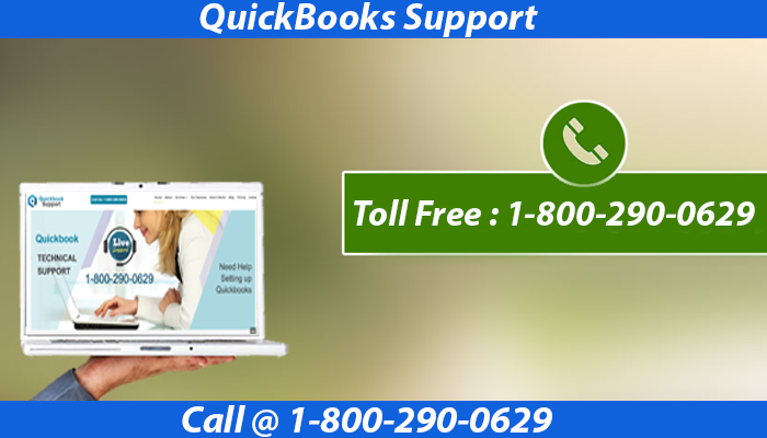 Get 24x7 complete QuickBooks Support from the best