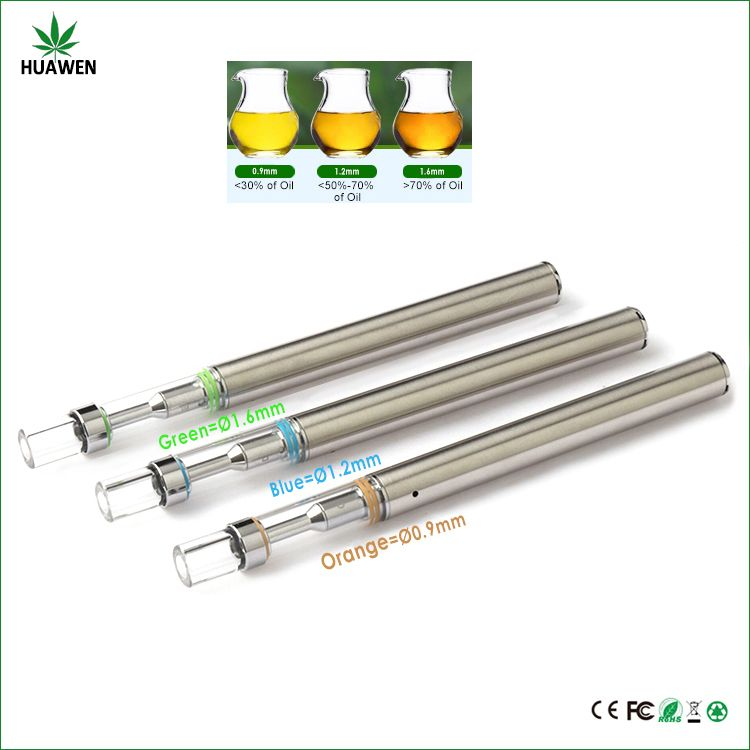 2017 Hottest and Newest vaporizer pen with ceramic heating