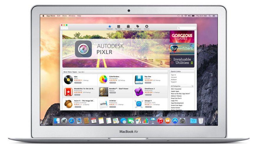 You Ll Never Guess How Little A Top 10 Mac App Makes Per Day App Store Games App Development Mac App Store