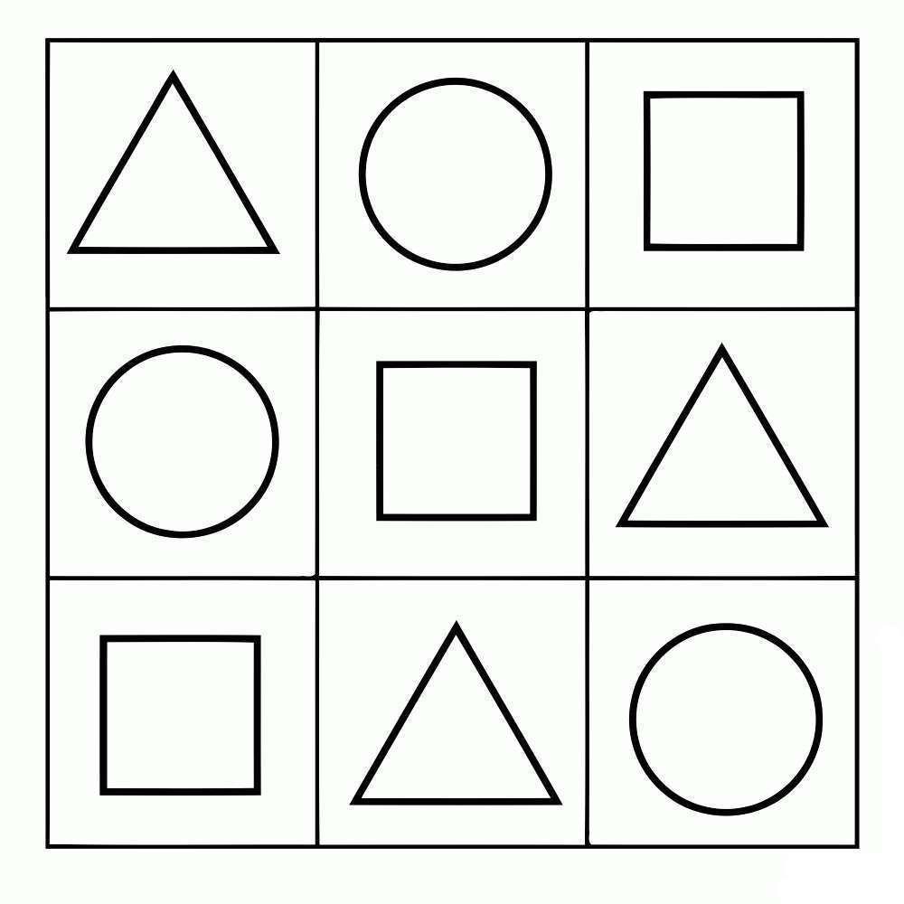 Resultado de imagem para figuras geometricas  Matemtica  Pinterest