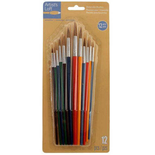 Kelly Creates Aqua Brush Set Michaels Brush Pen Pen Sets