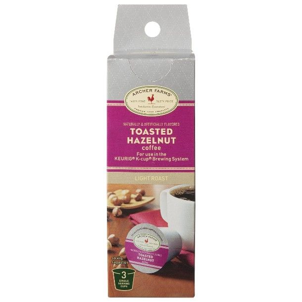 FREE Archer Farms K-Cups At Target!