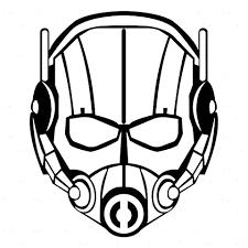 Ant Man Stencil Google Search Vinyl Sticker Funny Decals Vinyl Decal Stickers
