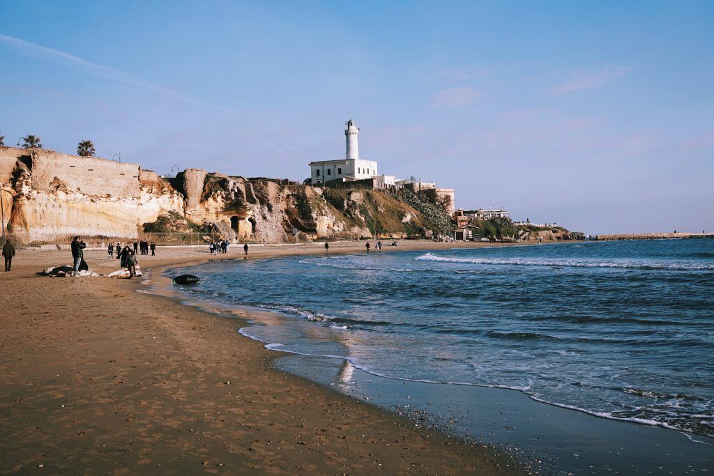 Anzio Beach A Perfect Day Trip From Rome Day Trips From Rome