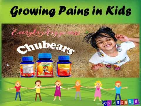 Vitamin D Supplements for Kids www.chubears.com