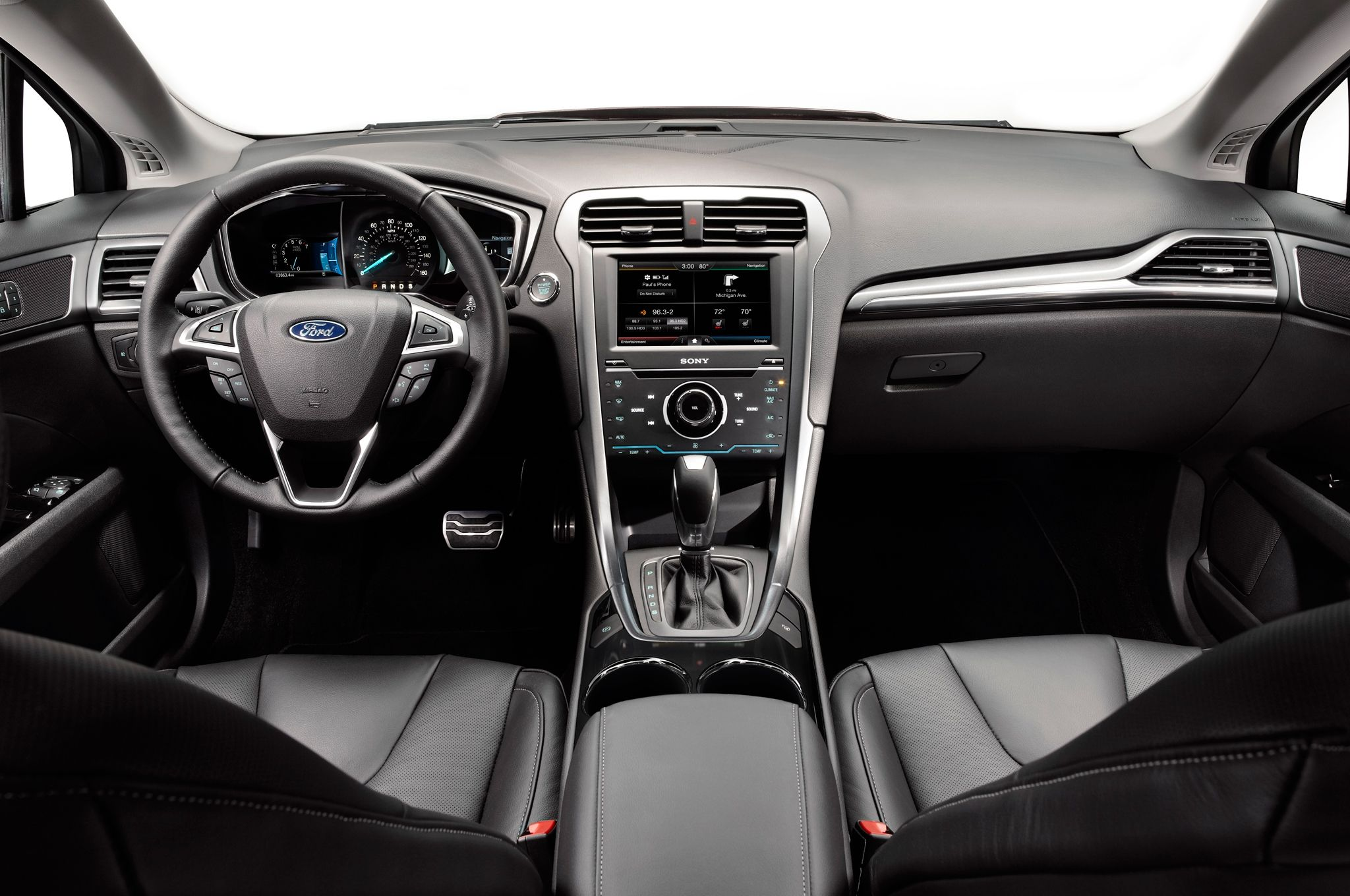 Ford Fusion Review 2048 X 1360 Ford Fusion Best Cars For Teens