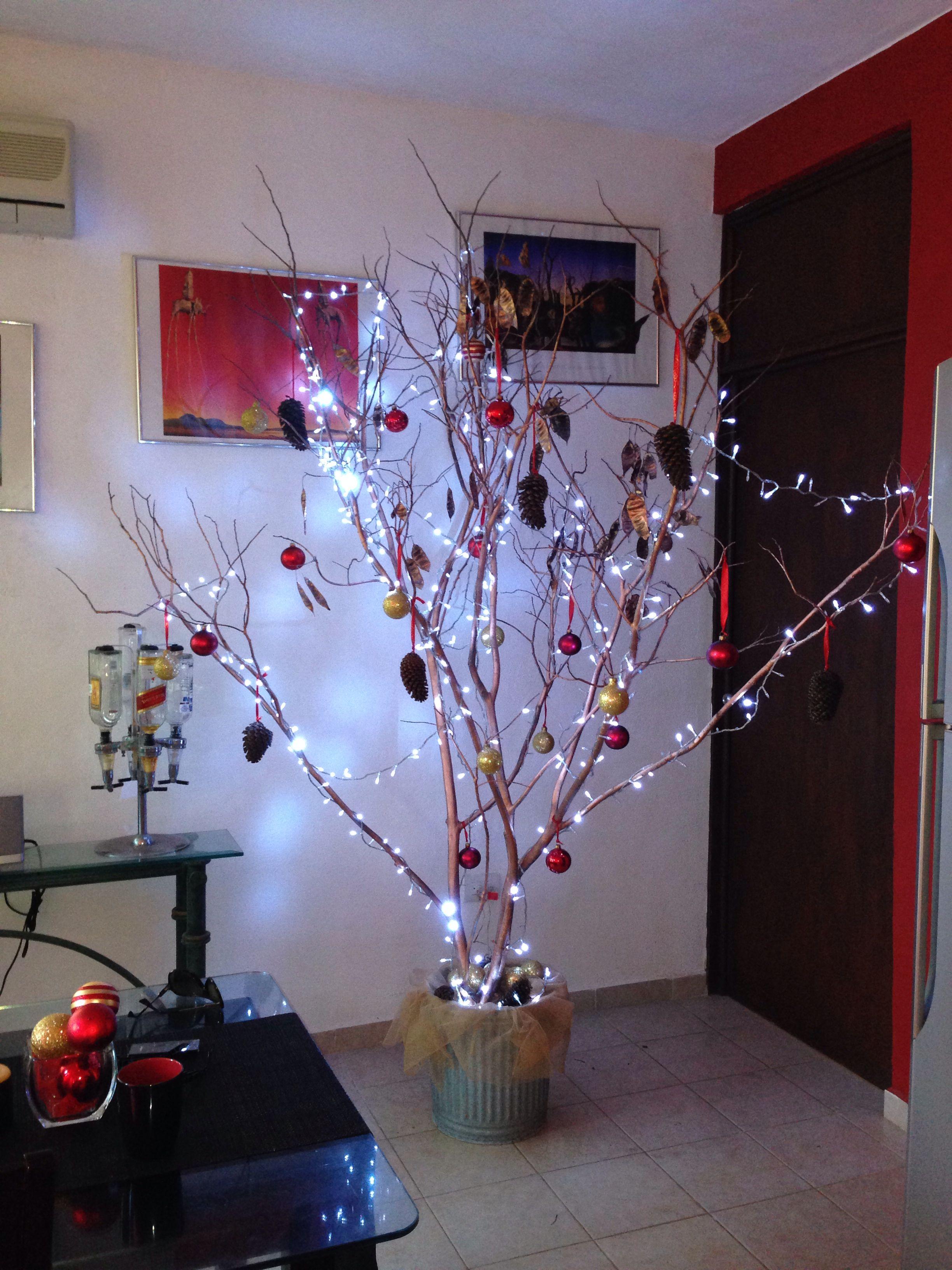 Mi arbolito de navidad ideas pinterest navidad - Ideas de arreglos navidenos ...