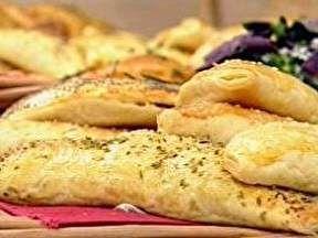 Pastelão de Palmito - Foto de Mais Você na TV