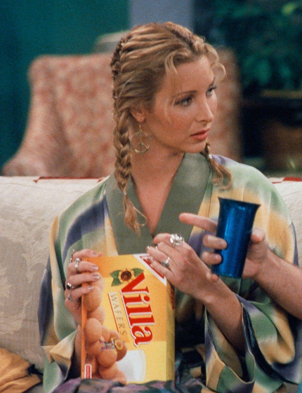 Las chicas de Friends lo llevaron antes que tú