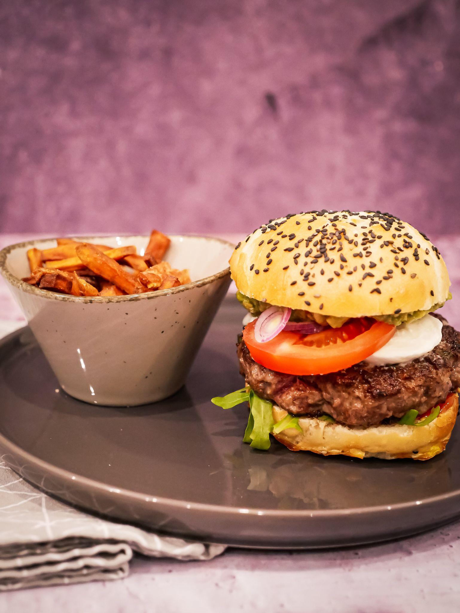 Cheeseburger Bauchgefuehl Rezepte De Rezept Hauptspeise Cheeseburger Cheese Burger