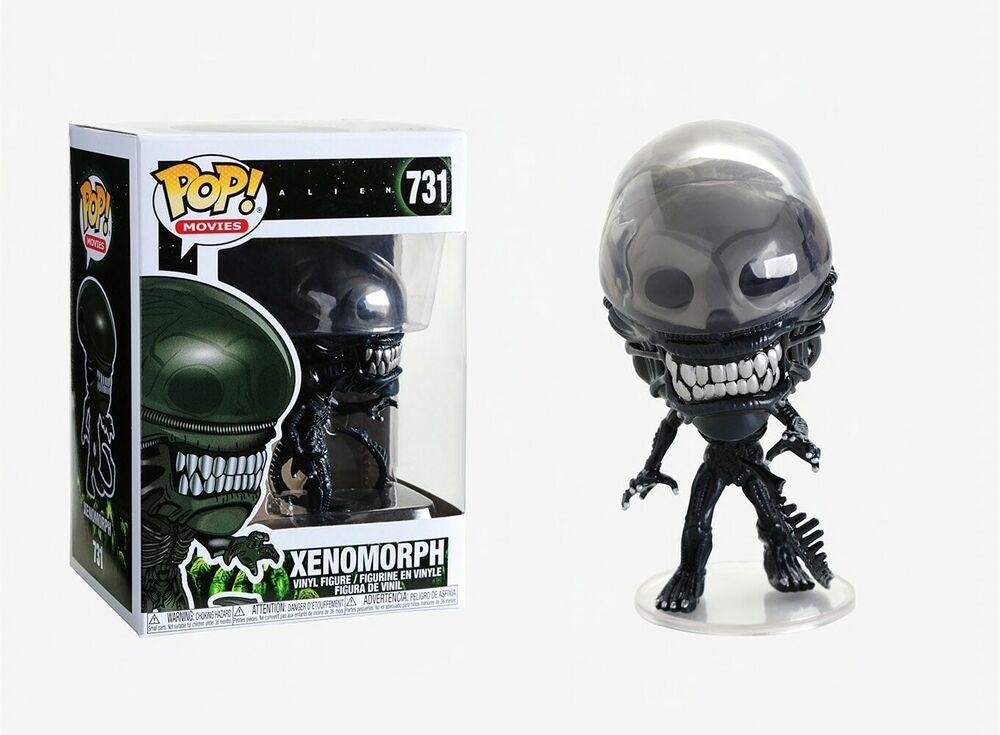 Funko Pop Movies Alien™ Xenomorph Vinyl Figure #37743