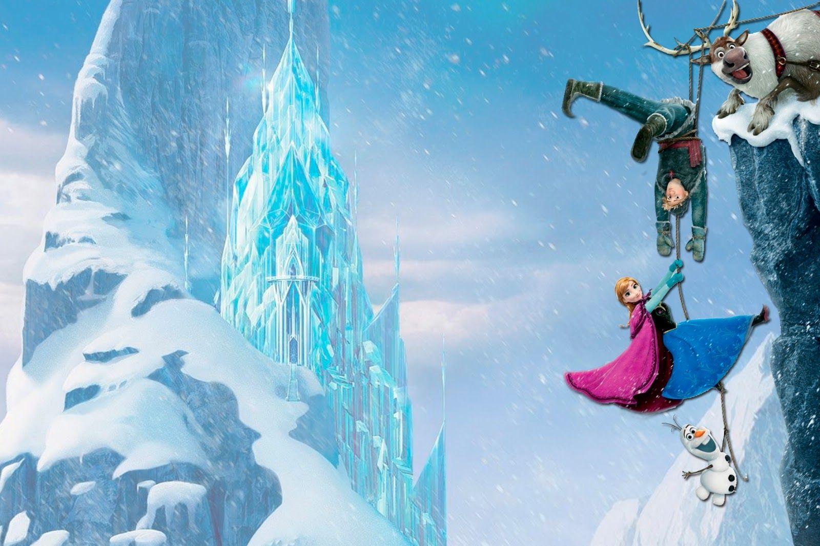Imagens Frozen Uma Aventura Congelante Minimalist montando a minha festa: frozen - uma aventura congelante | frozen