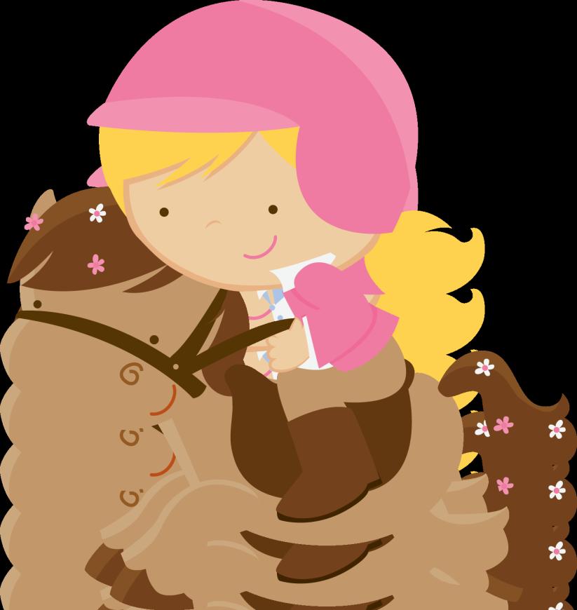Gifs im genes de ni as montando caballo bebes - Dibujos animados para bebes ...