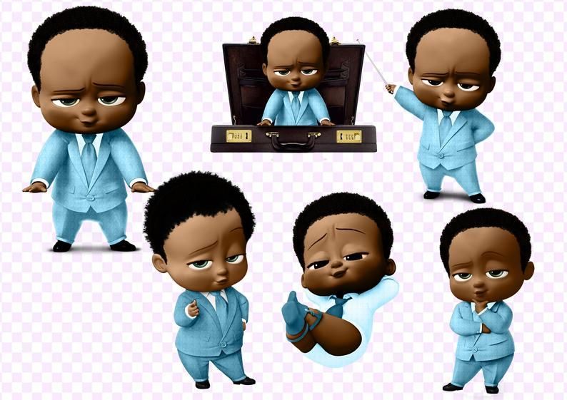 Download Png Black Boss Baby Images Png Gif Base Baby Images Boss Baby Baby Girl Images