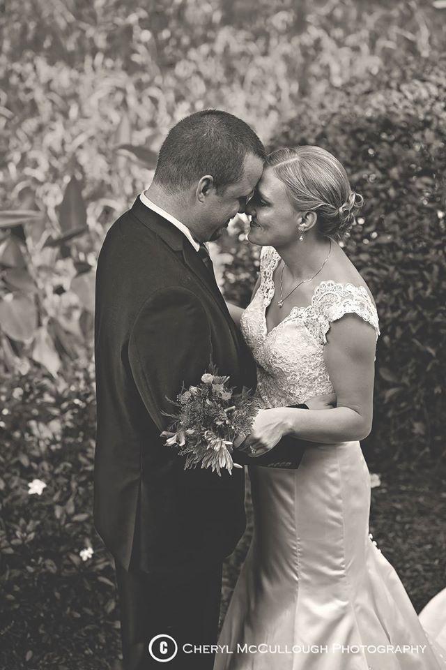 Wedding photography by Cheryl McCullough