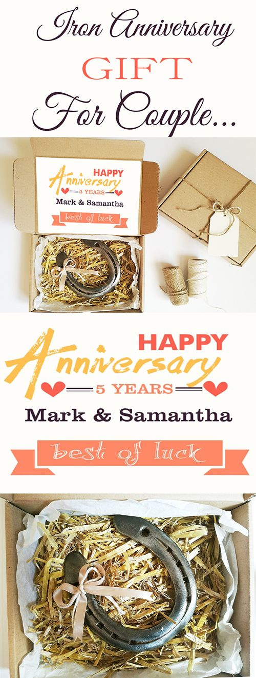 Iron Anniversary Gift Ideas For Couple Anniversary Gifts For Husband 50 Wedding Anniversary Gifts Iron Anniversary Gifts