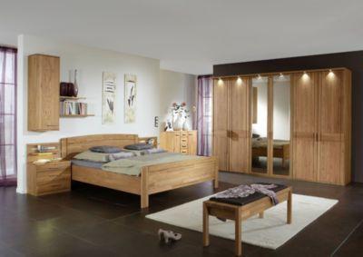 Eiche Schlafzimmer ~ Schlafzimmer mit bett cm eiche sägerau jetzt bestellen