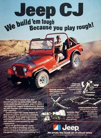 1000+ images about Vintage Jeep CJ5 and Willys on Pinterest | Jeep ...