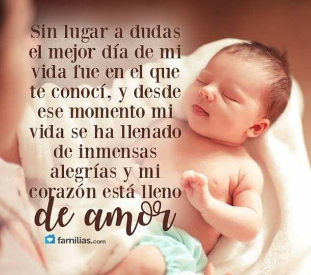 Frases Hacia Un Hij Baby Pinterest Amor Mama Y Frases