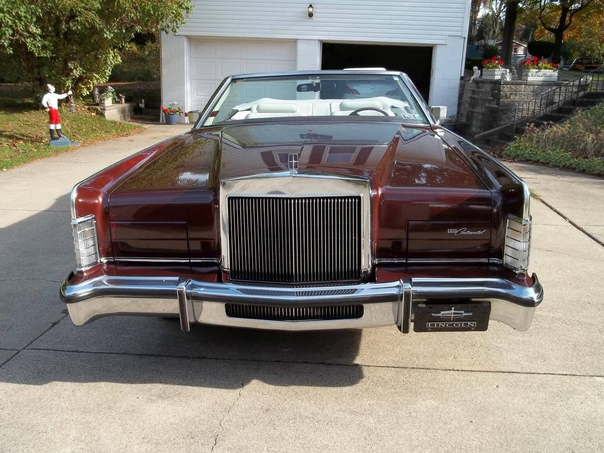 Displaying 1 15 of 189 total results for classic lincoln continental vehicles for sale