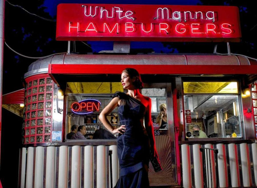 """Things to do in Hackensack: Eat at White Manna (358 River St.), a landmark mini-diner famous for burgers """"with"""" or """"without"""" onions, cooked at lightning speed for a nearly always capacity crowd."""