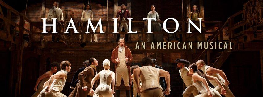 Hamilton: The Musical : Blog : The Federalist Society