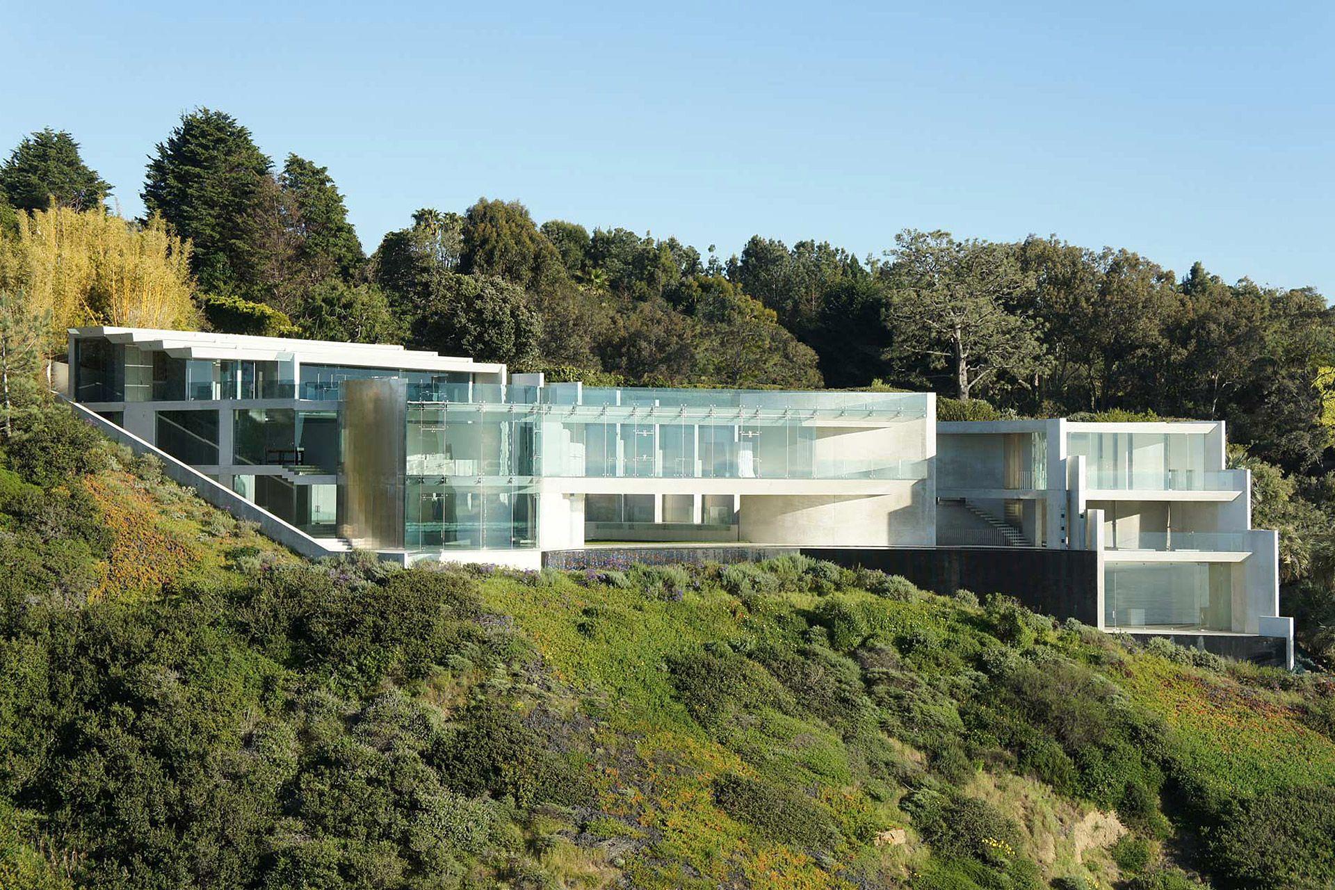 Razor House Architecture Luxury Homes Residences