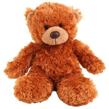 Cuddly Teddy Bear — Crafthubs