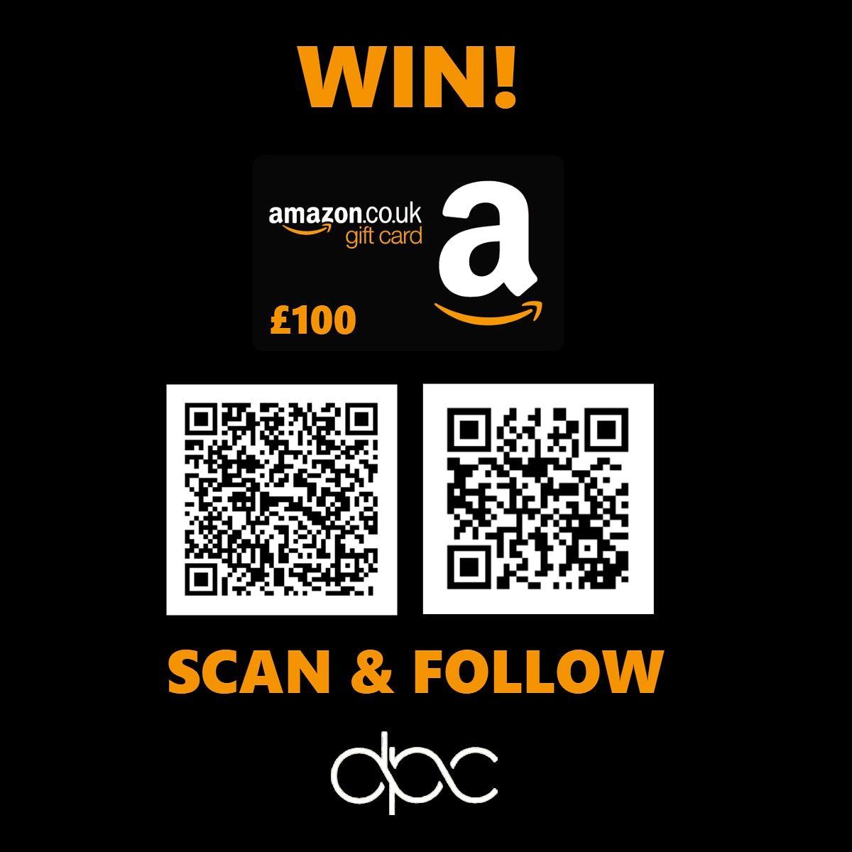 Free Giveaways Total Followers 2 5k 3x 100 Amazon Gift