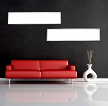 Elegant LED Panel in verschiedenen Gr en G nstig bei Jago de