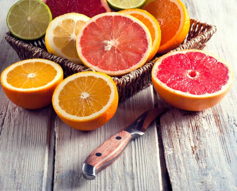 何が違うのでこぽん甘夏はっさくなどの大きな柑橘類の見分け方