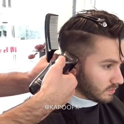 New Hairstyling Video Summerlook 2016 Side 6mm Front 12