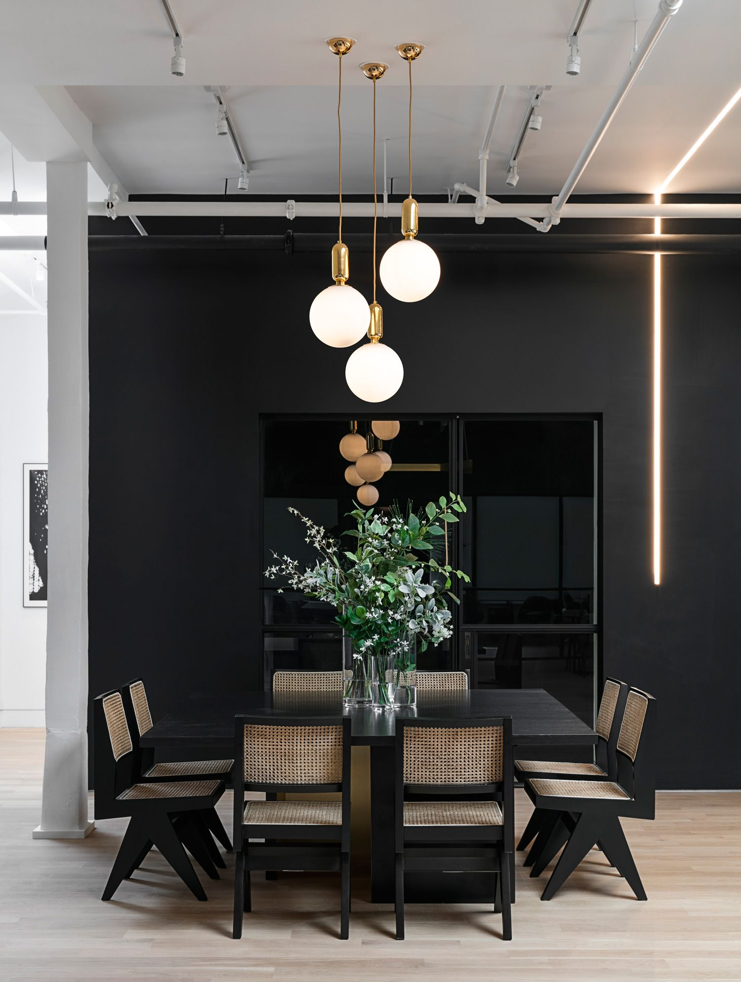 The New Work Project Private Members Workspace in Williamsburg NYC