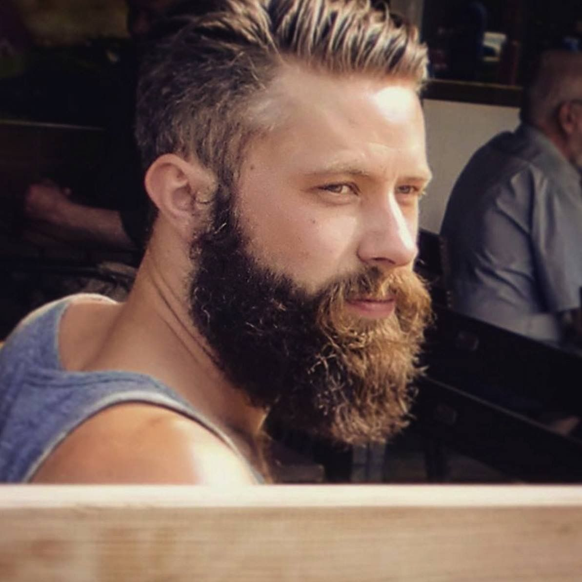 Pin by robert letourneau leturno on beards pinterest beard styles