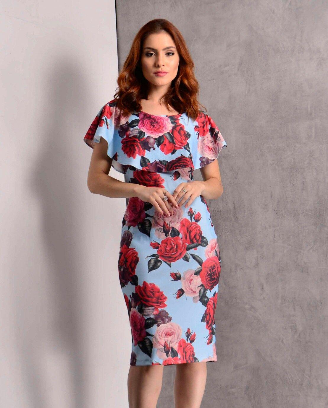 Pin De Ceylis Sevilla En The Favorite Dress En 2019