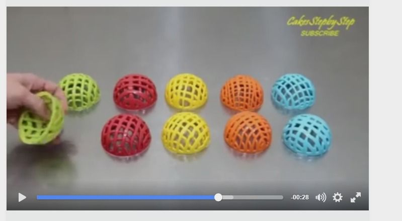 Candy melts candy tutorial