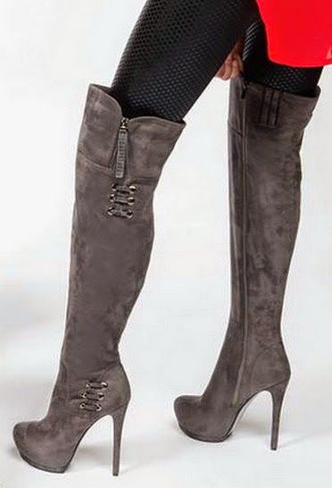 139a9cf4087c Sexy Thigh High  Boot ...  shoes  heels  fashion