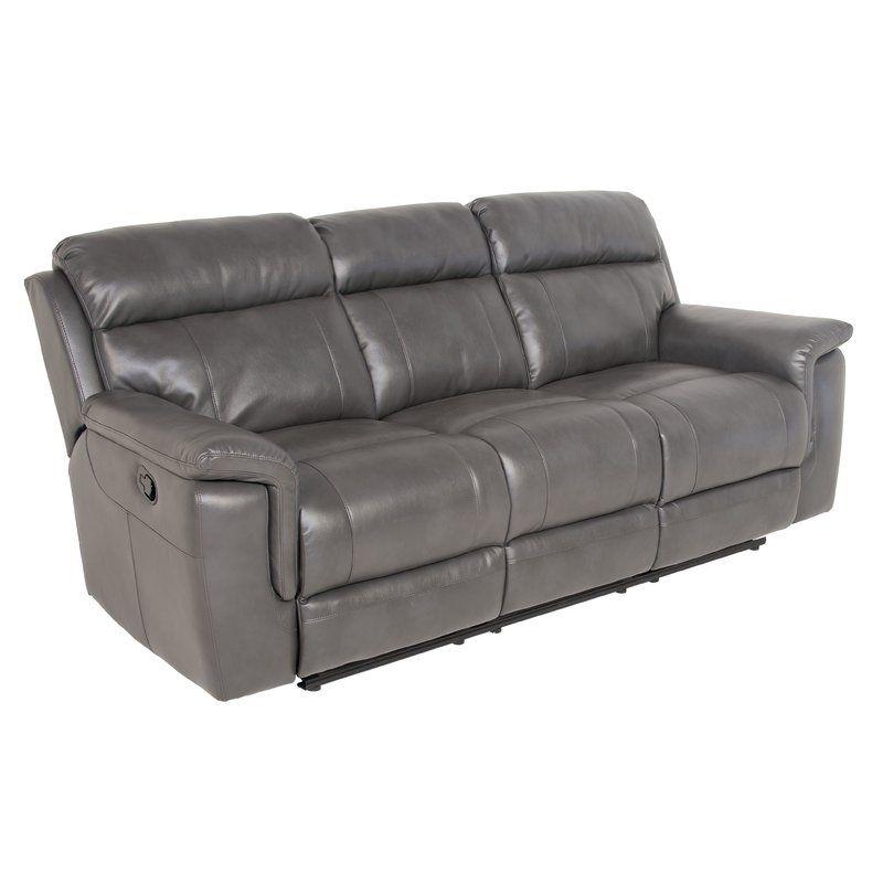 Randel Reclining Sofa Reclining Sofa Sofa Red Sofa