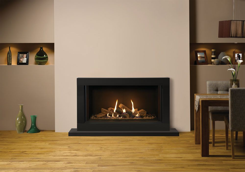 Riva2 1050 Sorrento Gas Fires Fireplace Ideas