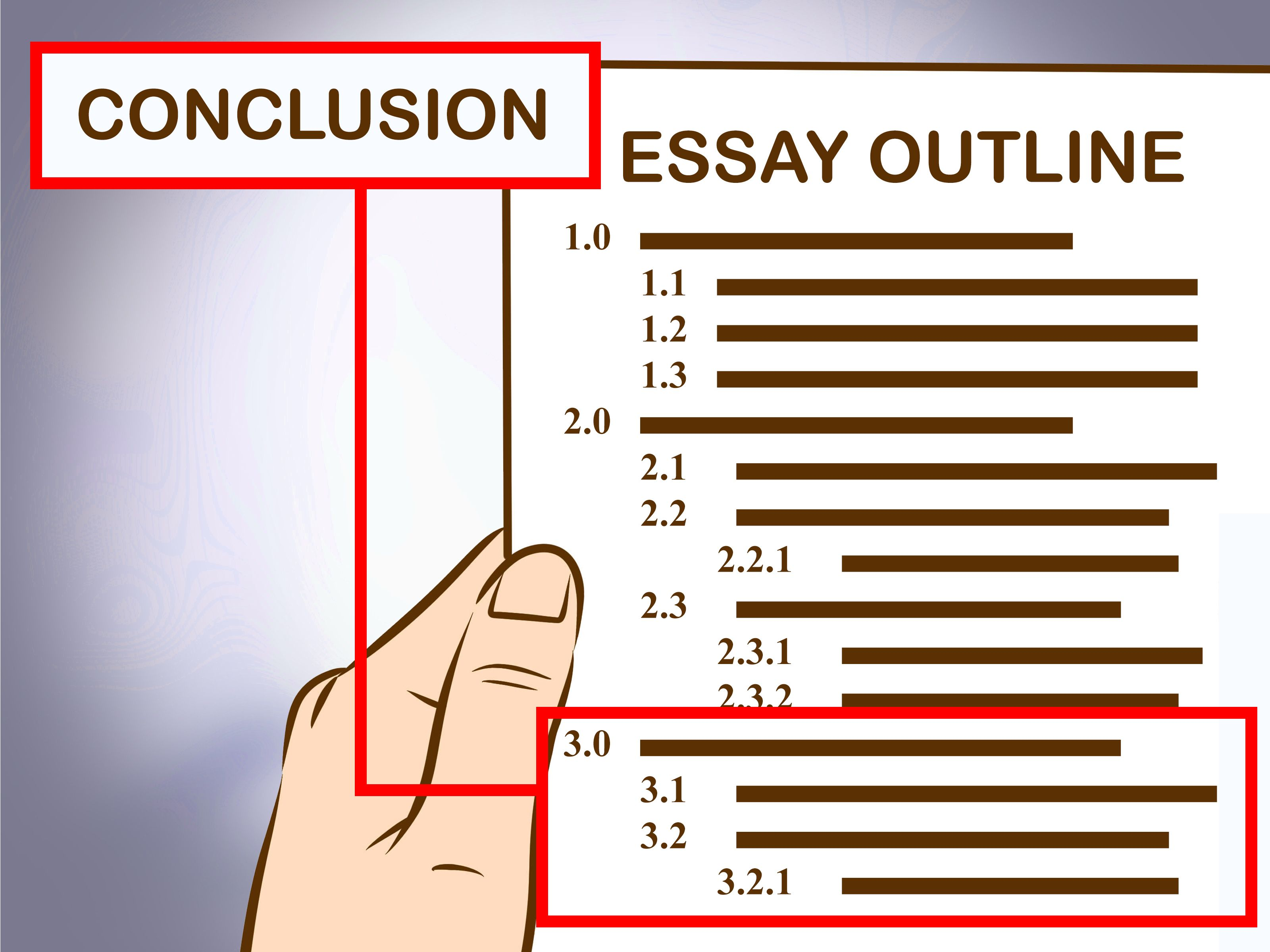 Research Paper Writing Guidelines How To Write A Science Fair