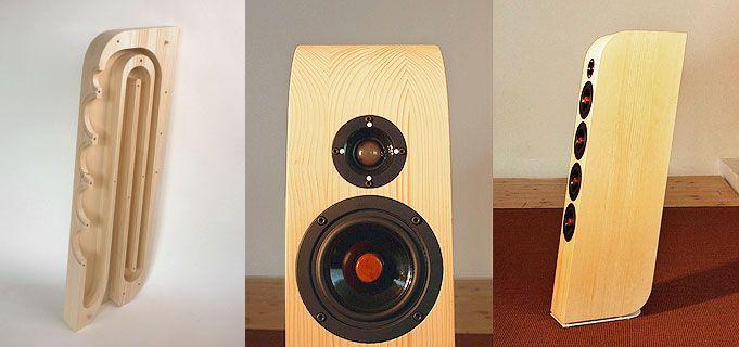 Boenicke Audio W10