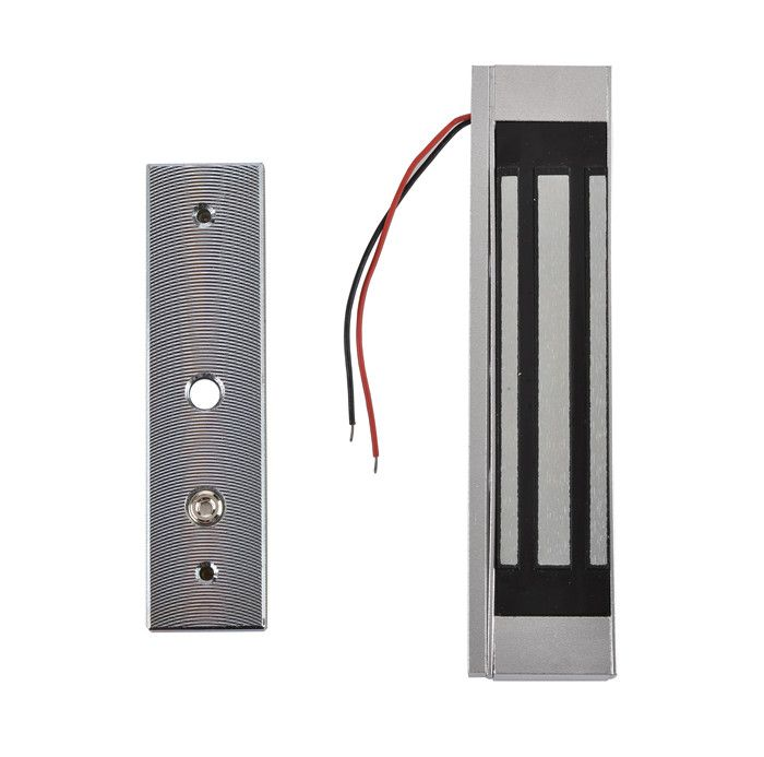 Check Price Access Control Single Door 12V Electric Magnetic Electromagnetic Lock 180Kg 300Lb #Electromagnetic #  sc 1 st  Pinterest & Check Price Access Control Single Door 12V Electric Magnetic ...